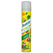 Batiste Șampon uscat, cu arome de fructe tropicale (Dry Shampoo Tropical With A Coconut & Exotic Fragrance) 200 ml