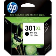 HP Tinteiro 2050 (CH563EE) Nº301XL Preto