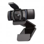 Logitech C920S Pro HD Уеб Камера