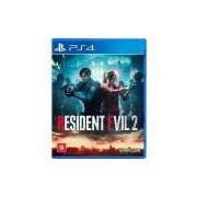 Jogo Para Ps4 Resident Evil 2
