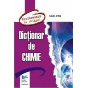 Dictionar de chimie - Savel Ifrim