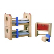 PlanToys Children Room Neo Furniture by PlanToys