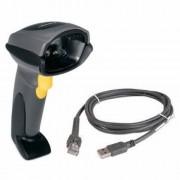 Баркод скенер Motorola Symbol DS6708, черен [ремонтиран]