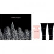 Narciso Rodriguez for Her Комплект (EDP 50ml + BL 75ml + SG 75ml) за Жени