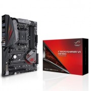 Placa de baza Asus Crosshair VI Hero, socket AM4