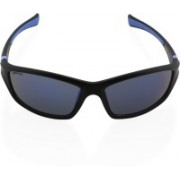Fastrack Sports Sunglasses(Grey)