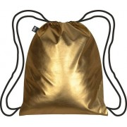 LOQI Plecak LOQI Metallic Matt Gold
