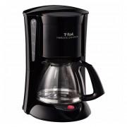 Cafetera Digital T-fal CM2208MX 12 Tazas-Negro