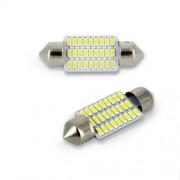 LED izzó CLD023 Sofit 10x35mm-1,5W-189l-27 SMD LED 2 db/bliszter