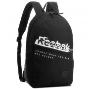 Раница Reebok - Style Found Followg Bp CZ9752 Black