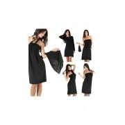 YOGAESSENTIAL 7 vestiti in 1 + stola - Afrodite