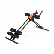 KLARFIT AB Cruncher ab antrenor (FIT4-AB-SUPERSTAR)