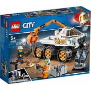 LEGO City Cursa de testare pentru Rover No. 60225