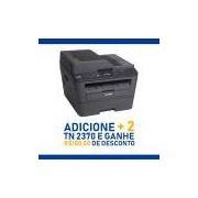 Impressora Brother 2540 DCP-L2540DW Multifuncional Laser