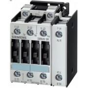 3RT1326-1BB40,CONTACTOR 4 POLI 4NO 35A AC1 , 24V/DC,GABARIT S0,35A,23Kw/400V AC1