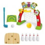 Smily Play Centrum Sportu 4w1 6003A