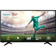 Hisense H39a5600 Tv Led 39 Pollici Full Hd Dvb T2/s2 Smart Tv Internet Tv Vidaa U Wifi Lan Hdmi - H39a5600 (Garanzia Italia)