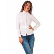 Camasa Classic Simple White