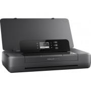 HP OfficeJet 202 Mobile Printer, A4, WiFi