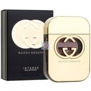 Gucci Guilty Intense Eau de Parfum 75 ml offerta