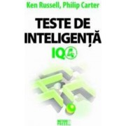Teste de inteligenta IQ 4 - Ken Russell Philip Carter