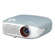 LG Videoprojector LG PW800 - LED / 800lm / WXGA / TV Digital TDT / Wi-fi
