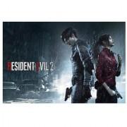Resident Evil 2 Remake (Offline)
