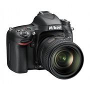 Nikon D610 SLR digitale camera (24,3 Megapixel, 8,1 cm (3,2 inch) Display, Full HD, superempfindliches af-systeem)