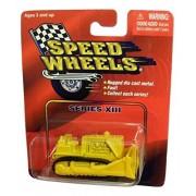 Speed Wheels Bulldozer (Series Xiii)