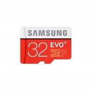 Samsung 32GB EVO Plus Clase 10 Micro SDHC 80mb / S (MB-MC32D)