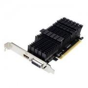 Видео карта Gigabyte GeForce GT 710 2GB GDDR5 64 bit, Low Profile, Silent, GA-VC-N710D5SL-2GL