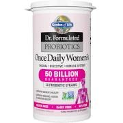 Garden of Life Microbiome Once Daily Women's - 30 Capsules
