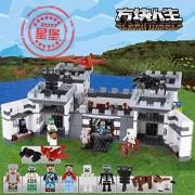Generic Xingbao 09005 1627Pcs Block Series The Castle of Holy War Set Children Building Blocks Bricks Boy Educational Toys Model Gift