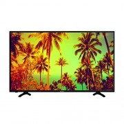 Hisense 43H6D TiPode Procesador Quad Core, 4K Ultra HD, Puerto Ethernet, HDMI, USB, color Negro