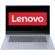 "Ultrabook Lenovo IdeaPad 530S IKB (Procesor Intel® Core™ i5-8250U (6M Cache, up to 3.40 GHz), 15.6"" FHD, 8GB, 512GB SSD, nVidia GeForce MX150 @2GB, FPR, Albastru)"