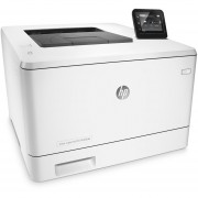 Impresora Color HP LaserJet Pro M452dw - CF394A