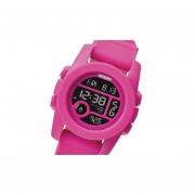 Reloj Nixon Unit A490076 Japon-Fucsia