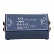 Palmer PLI 05 Balun Line Isolation Box