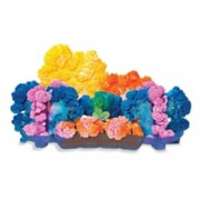 Magic Crystal Coral Reef