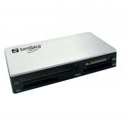 Multi-Leitor de Cartões de Memória Sandberg USB 3.0