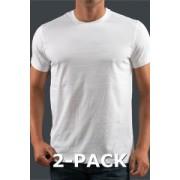 Shirt SS RN BM 9769 2-Pack