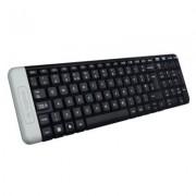 Logitech Klawiatura Wireless Keyboard K230
