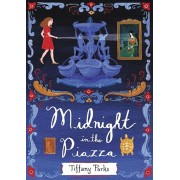 Midnight in the Piazza, Hardcover/Tiffany Parks