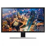 "Monitor TFT, SAMSUNG 28"", U28E590DS, LED, 1ms, 5Mln:1, Mega DCR, HDMI/DP, UHD 4K (LU28E590DS/EN)"