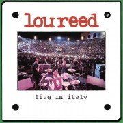 Sony Music Lou Reed - Live in Italy - Vinile