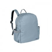 Marv Luiertas Rugzak Backpack Tiles blue - Blauw