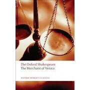 The Merchant of Venice, Paperback/William Shakespeare
