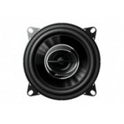 Pioneer Bocinas para Auto TS-G1045R, 210W, 2 Vías, 84dB, Negro