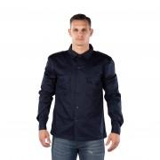 Brandit Skjorta Brandit US 1/1 Navy