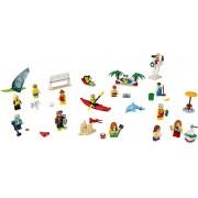 Lego Personenset 60153-Fun on the beach